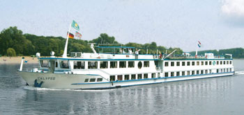 Cruiseschip MPS Calypso