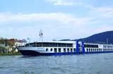 Riviercruiseschip MS Belvedere