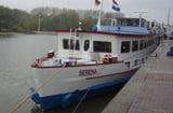 Riviercruiseschip MS Serena