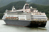Cruiseschip Ms Veendam