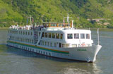 Riviercruiseschip MV Virginia