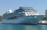 Cruiseschip Nautica