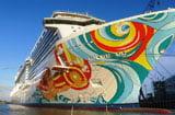 Cruiseschip Norwegian Getaway