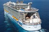 Cruiseschip Oasis oft he Seas beoordelingen