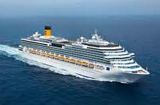 Cruiseschip Costa Pacifica