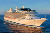 Cruiseschip Riviera
