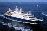 Cruiseschip Seadream 2