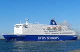Ferry MS Princess Seaways