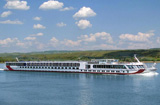 Riviercruiseschip Select Explorer