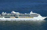 Cruiseschip Serenade of the Seas