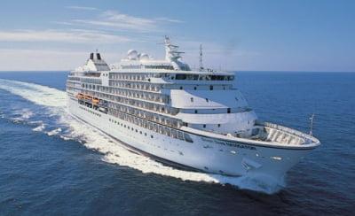 Cruiseschip Seven Seas Navigator