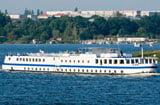 riviercruiseschip MS Solaris