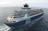 Cruiseschip MS Sovereign
