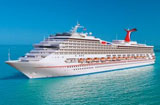 Cruiseschip Carnival Splendor