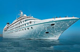 Cruiseschip Star Legend