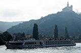 Rivierencruiseschip MS Swiss Corona