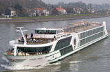 riviercruiseschip MS Swiss Jewel