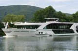 Riviercruiseschip MS Swiss Sapphire