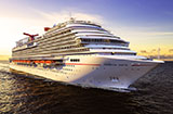 Cruiseschip Carnival Vista