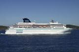 Cruiseschip Zenith